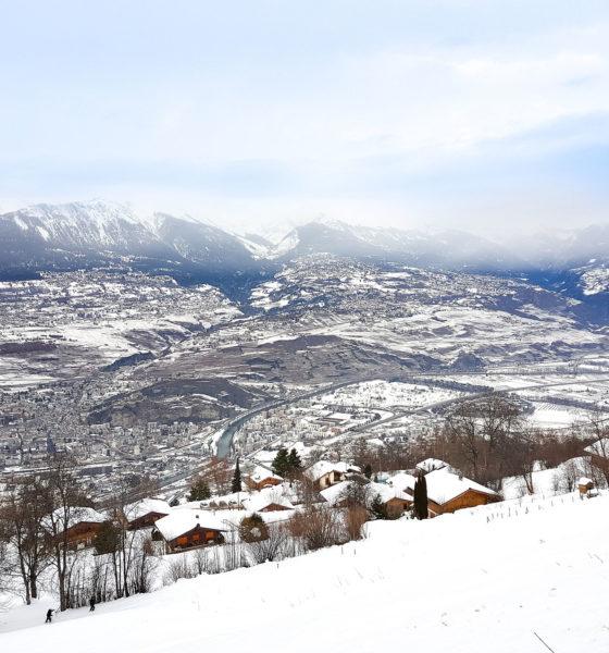 Quelques jours en Valais