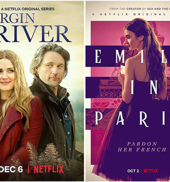 Mes meilleures séries Netflix #8